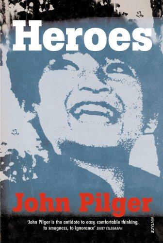 9780099266112: HEROES