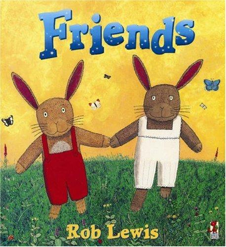 9780099266129: Friends