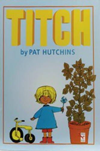 9780099266136: Titch (Big Books)