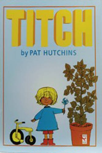 9780099266136: Titch (Big Books)