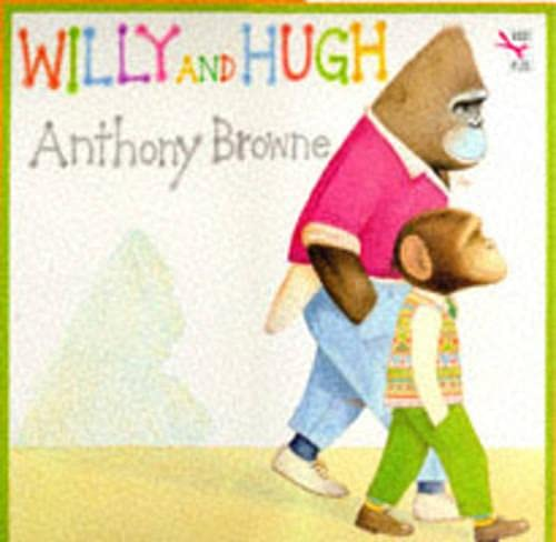 9780099266150: Willy And Hugh (Big Book)