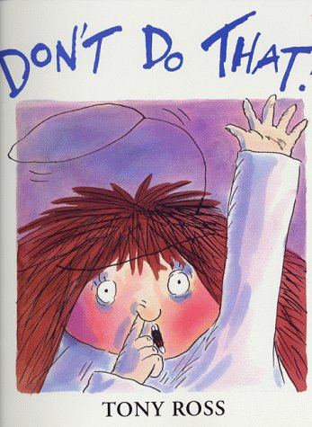 9780099266174: Don't Do That! (Big Book)