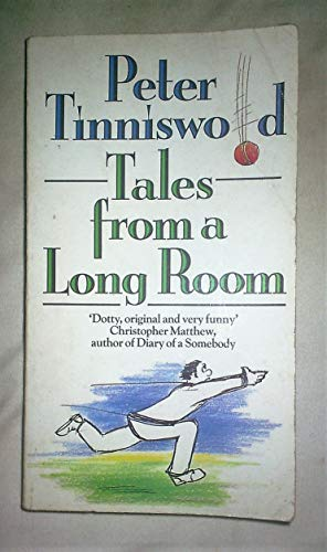 9780099266204: Tales from a Long Room