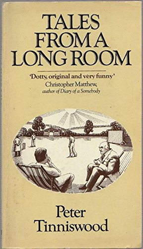 Tales From a Long Room (0099266202) by PETER TINNISWOOD