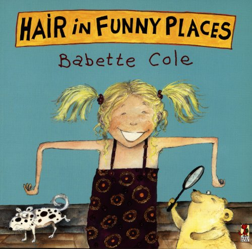 9780099266266: Hair in Funny Places