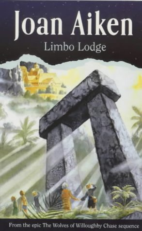 9780099266273: Limbo Lodge (Wolves of Willoughby Chase)