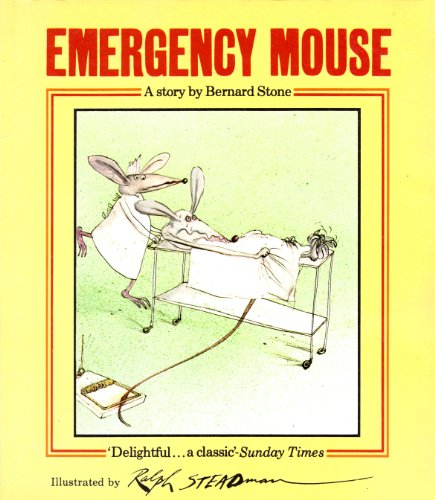 9780099266303: Emergency Mouse (A Sparrow book)