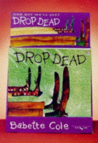 9780099266372: Drop Dead X 12 Counterpack