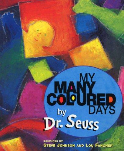 9780099266594: My Many Coloured Days