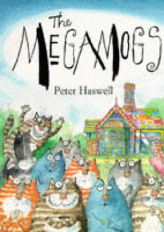 9780099266617: The Megamogs (Red Fox picture books)