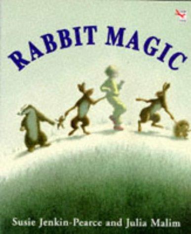 9780099266815: Rabbit Magic (Red Fox Picture Books)