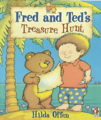 9780099266877: Fred and Ted's Treasure Hunt