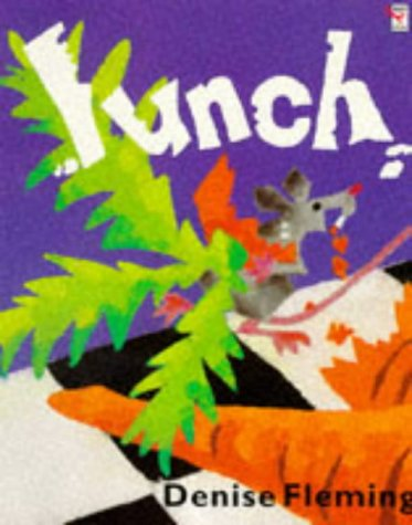 9780099266914: Lunch (Red Fox picture books)