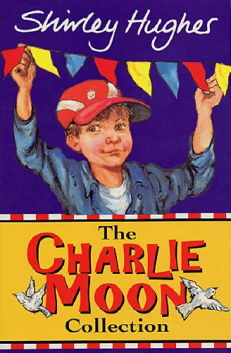 9780099266990: The Charlie Moon Collection: