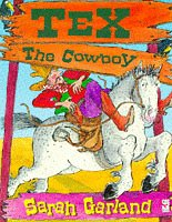 9780099267010: Tex the Cowboy (Red Fox Picture Books)