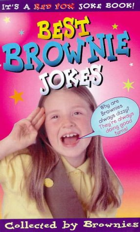 9780099267041: Best Brownie Joke Book