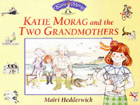 9780099267089: Katie Morag And The Big Boy Cousins (Red Fox Giant Picture Book)
