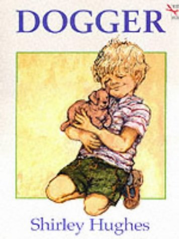9780099267096: Dogger (Red Fox Giant Picture Book)