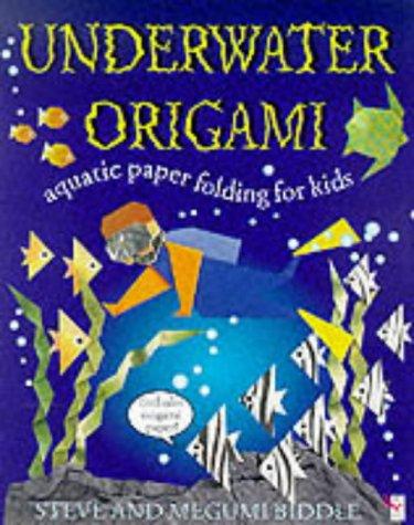 9780099267140: Underwater Origami