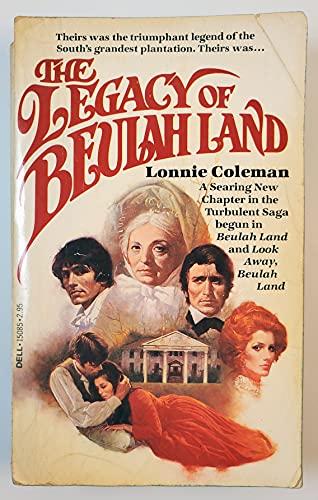9780099267300: Legacy of Beulah Land