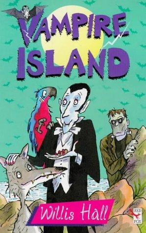 9780099267379: Vampire Island (Vampire series)
