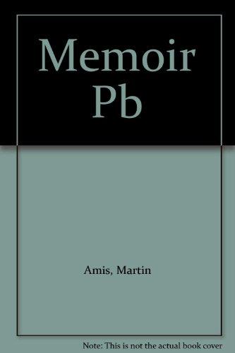 9780099267584: Memoir