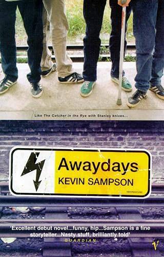 9780099267973: Awaydays