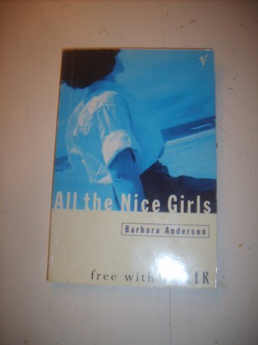9780099268000: All the Nice Girls: Tatler Edition