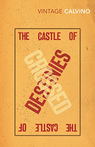 9780099268055: The Castle Of Crossed Destinies (Vintage Classics)