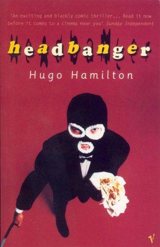 9780099268086: Headbanger