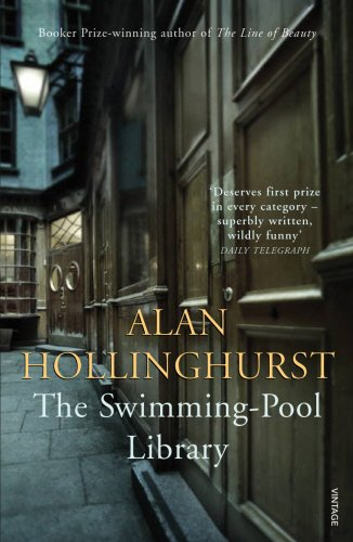 9780099268130: The Swimming-pool Library