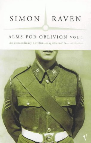 9780099268147: Alms for Oblivion: Vol 1 (Omnibus Edition: The Rich Pay Late; Friends in Low Places; The Sabre Squad