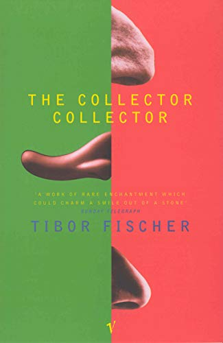 9780099268192: The Collector Collector