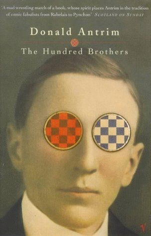9780099268246: The Hundred Brothers