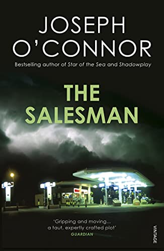 9780099268383: The Salesman