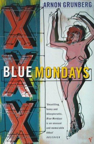 9780099268451: Blue Mondays