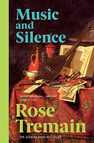 9780099268550: Music & Silence (Roman)