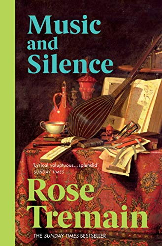 9780099268550: Music & Silence