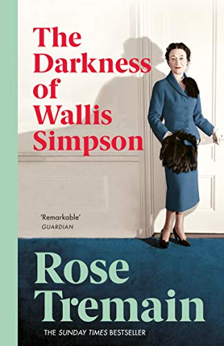 9780099268567: The Darkness of Wallis Simpson