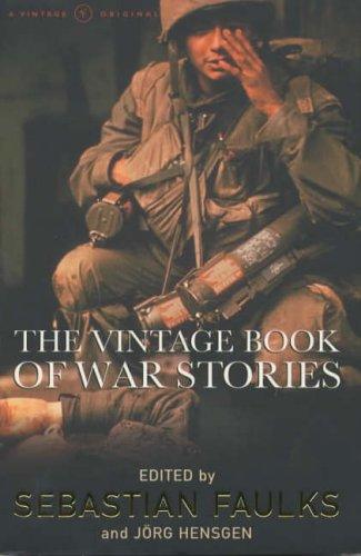 9780099268628: War Stories