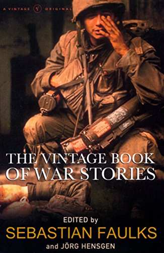9780099268628: Vintage Book Of War Stories