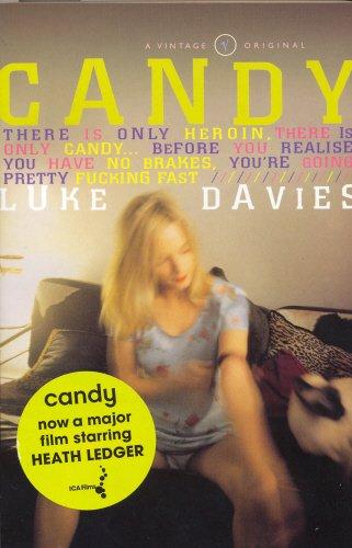 9780099268697: Candy (A Vintage original)