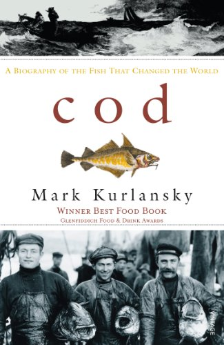 9780099268703: Cod: A Biography of the Fish That Changed the World