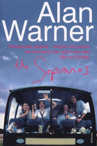 9780099268741: The Sopranos