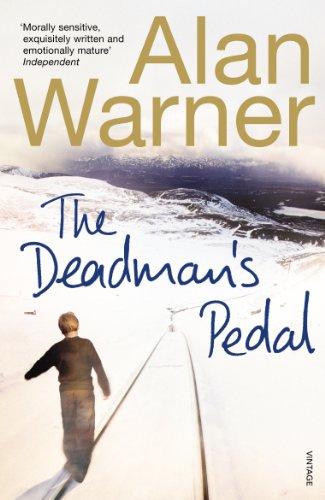 9780099268765: The Deadmans Pedal