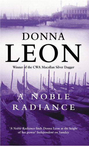 9780099269298: A Noble Radiance: (Brunetti)