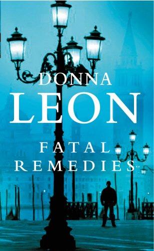 9780099269304: Fatal Remedies: (Brunetti)