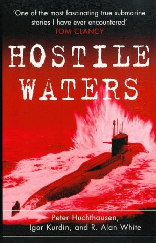 9780099269663: Hostile Waters