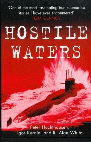 9780099269663: Hostile Waters
