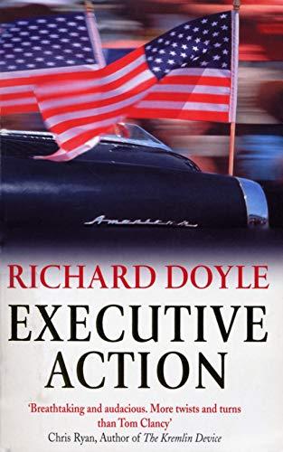 9780099269946: Executive Action